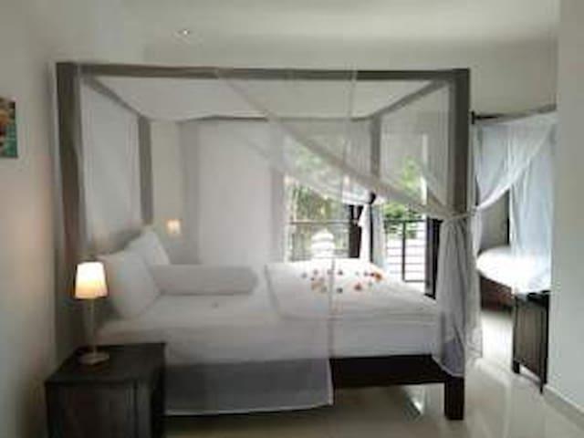 Rumah Riang - Bali  Local Holiday House