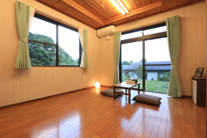 Nicoichi ; Bed & Breakfast Plan - Yakushima-chō - Bed & Breakfast