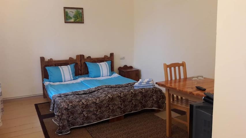 Suite Double / Twin Room - Beauty Hotel Dilijan