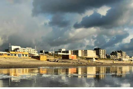 Noordwijk aan zee - Noordwijk - Talo