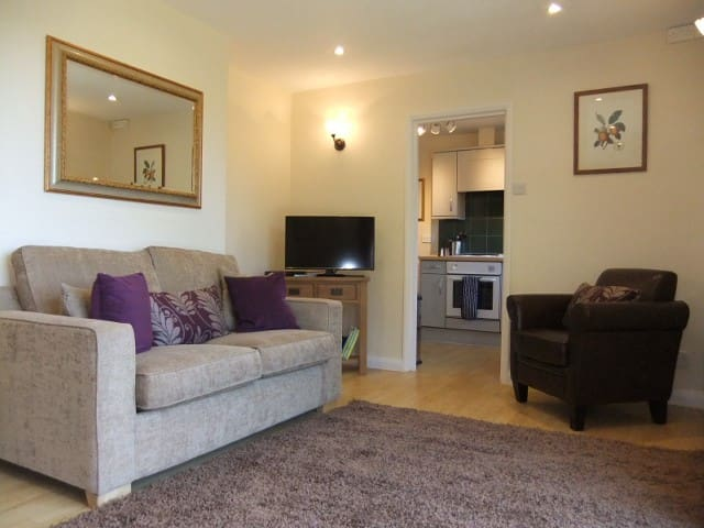 Great Apartment Between Ludlow and Church Stretton - Shropshire - Wohnung