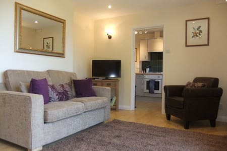 Great Apartment Between Ludlow and Church Stretton - Shropshire - Flat