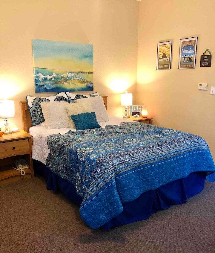 Beach Haven Studio - Oceano/Pismo Beach, CA