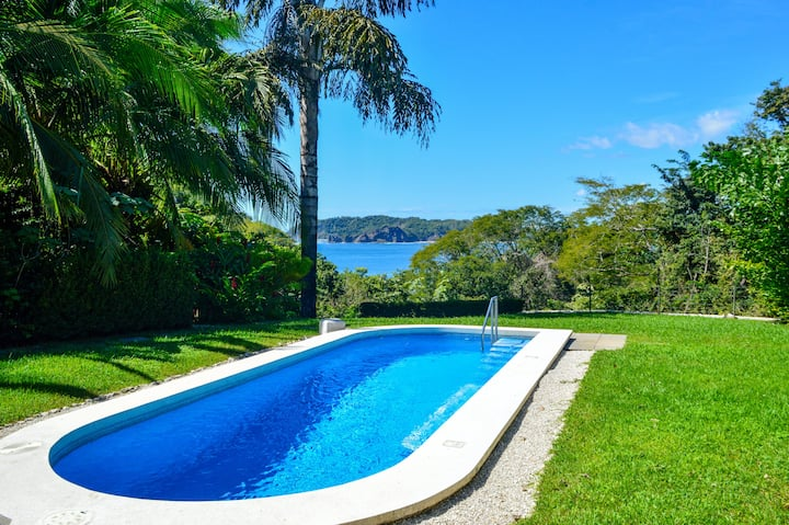 Amazing house close to wonderful beach
