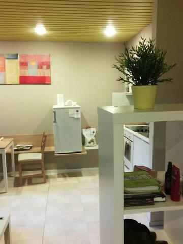 monolocale a Bruxelles - Woluwé-Saint-Lambert - Appartamento