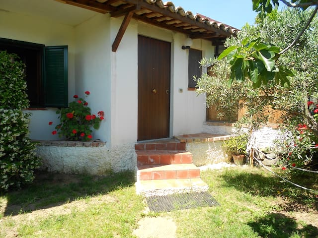 Villettina per 2 - Calalunga-pietragrande - House