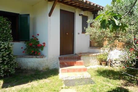 Villettina per 2 - Calalunga-pietragrande - Haus