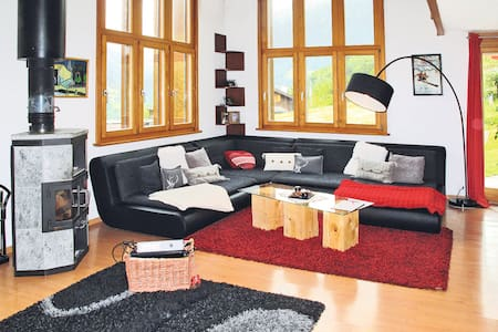 Holiday home in Saint Jean /Grimentz - Grimentz