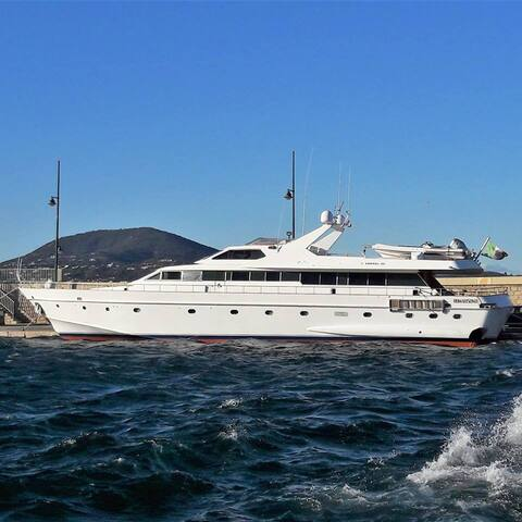 IPSUM yacht - Saint-Tropez - Kapal