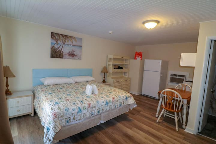 Oak Island Extended Stay 114-POOL