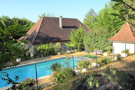 Holiday home in Carsac-Aillac - Carsac-Aillac - บ้าน