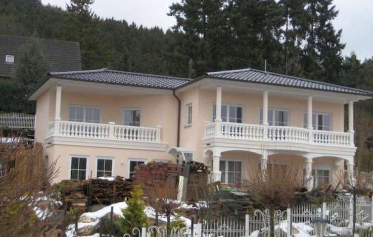Ferienwohnung Hohe Eifel 2, schöne Wohnung, WIFI