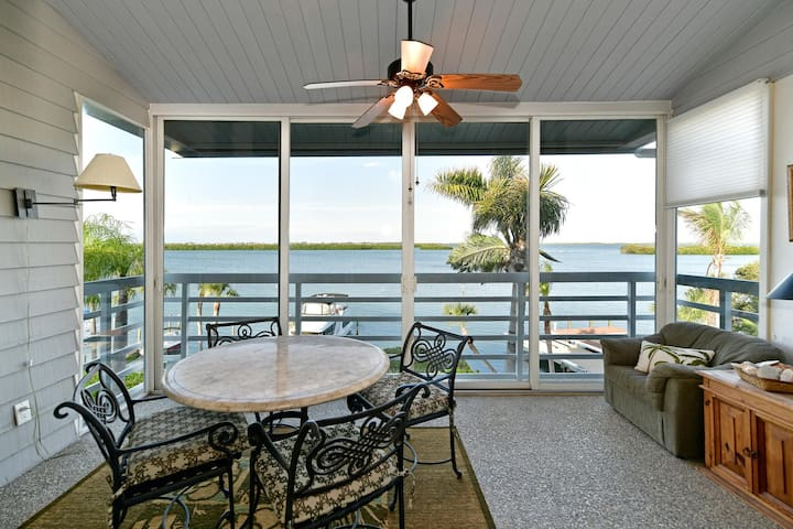 Longboat Key Condo Waterfront #312