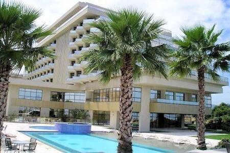 Greatest  Loft and Hotel Facilities - Niterói - Loft