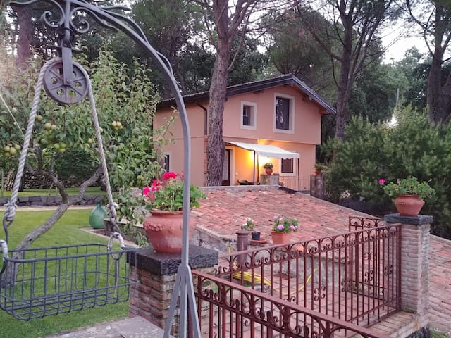 Feudo Algerazzi - Cottage