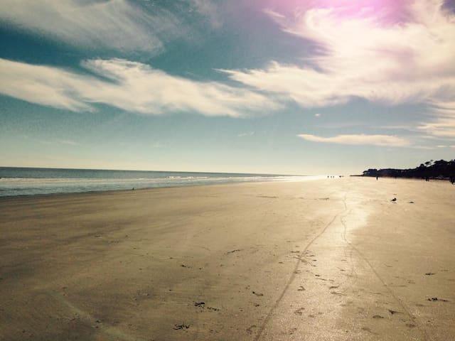 The Bare Feet Beach Retreat