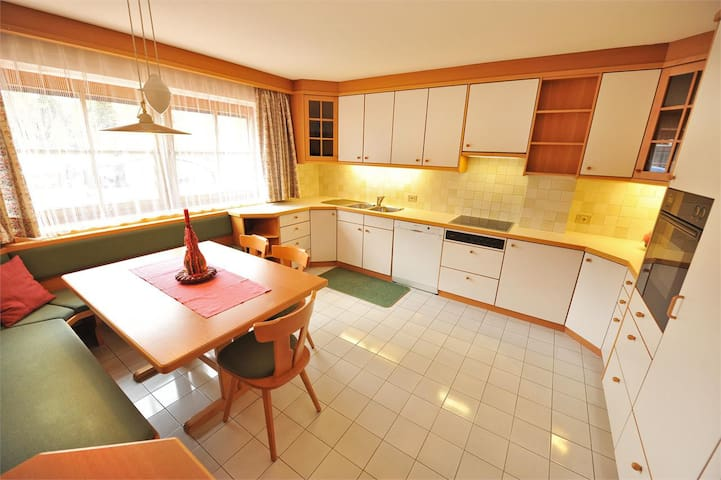 Cesa Pana Mountain Lodge A - Two Bedroom apartment