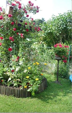 B&B Le Jardin- Bed & Breakfasts
