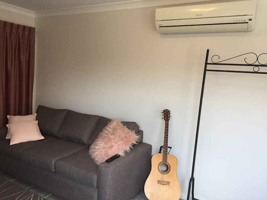 R/C Heating and Cooling
