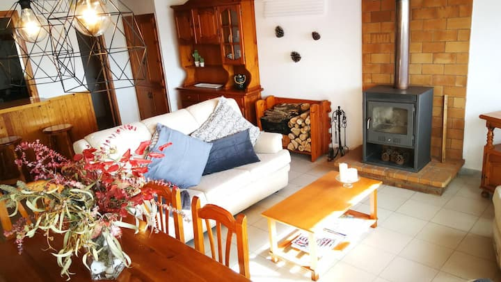 BEAUTIFUL APARTMENT IN THE CENTER OF BELLVER
