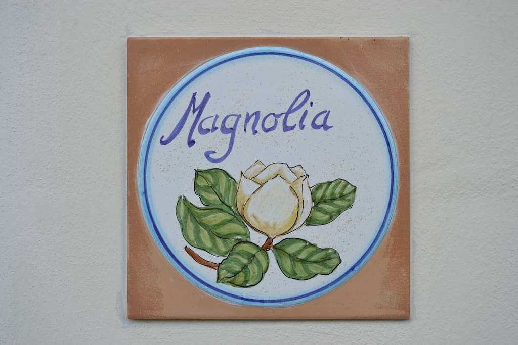 Magnolia/Magnolia Apartment