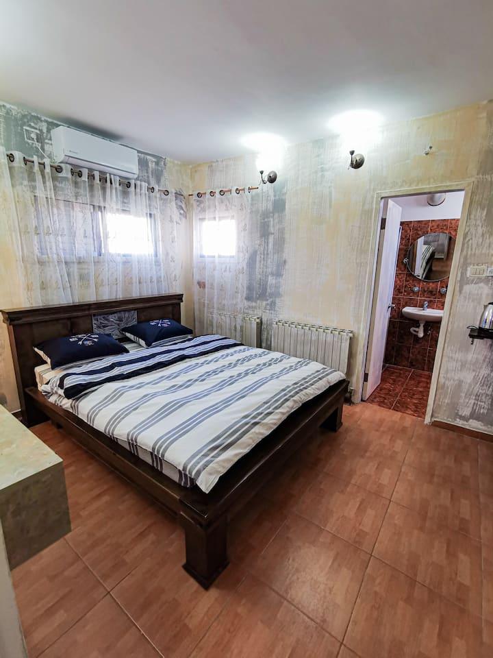 ARAD COZY HOME/PIVATE ROOM 4