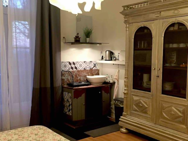 guest house entre vignes et coteau