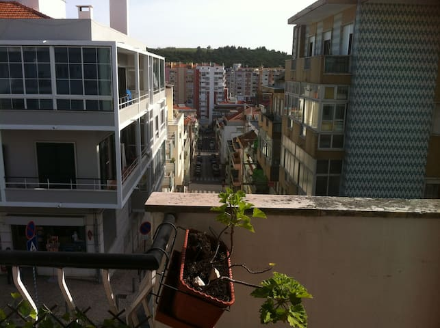 Great apartment in Alges, a small town near Lisbon - Algés - Daire