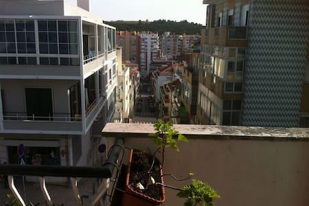 Great apartment in Alges, a small town near Lisbon - Algés