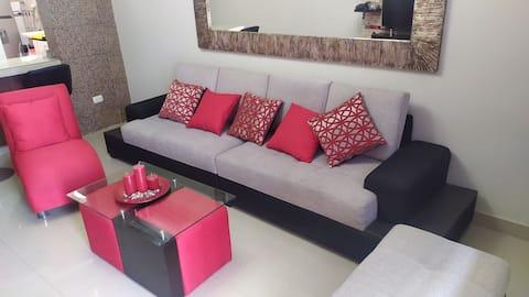 Casa Entera Moderna Cerca al Aeropuerto Callao