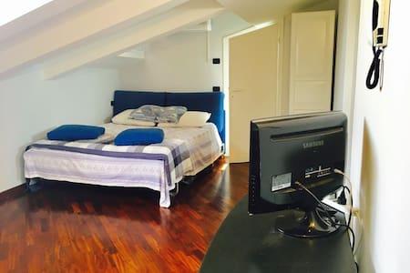 Appartamento in pieno centro a Forte Dei Marmi
