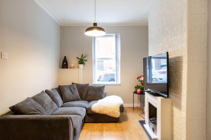 Double Room off Lisburn Rd near City centre