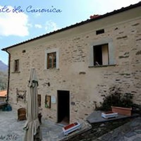 Relax sulle Apuane - Cardoso - Bed & Breakfast