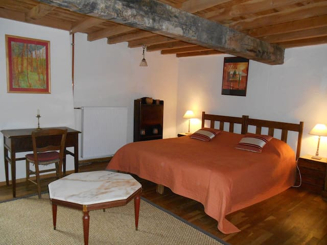 Chambres d'hôtes au Pays cathare