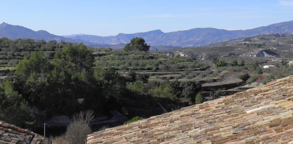 Casa Rural L'Ametler