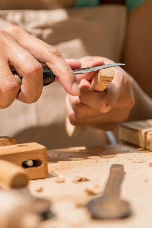 Hawaii Woodworking