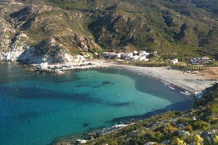 Villa de bord de mer - Canari