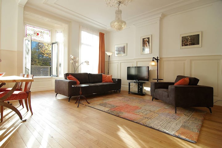 OBLOMOW Residence : Spacious Double Room (90 m2)