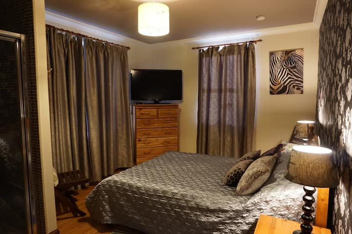 Innis House (double room)