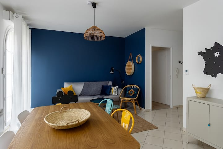 Apartment 2 bedroomed Disney Tage