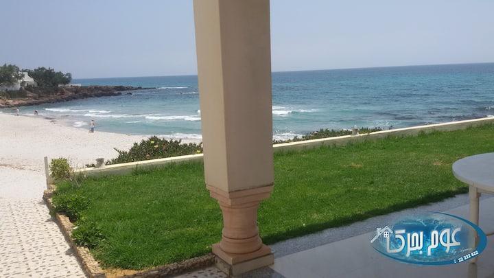 Villa Mirna Pieds Dns L'eau Mansoura