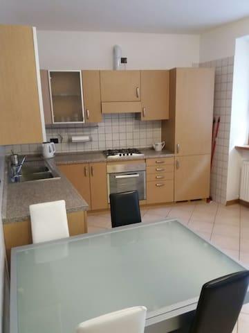 Ledro - Appartamento Amelia - Prédi Ledro - Appartement