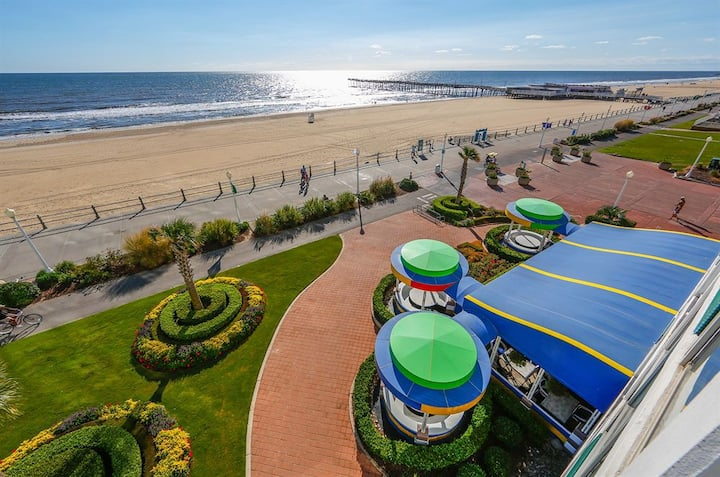 Beautiful Virginia Beach Resort Aug 1-Aug 8, 2021