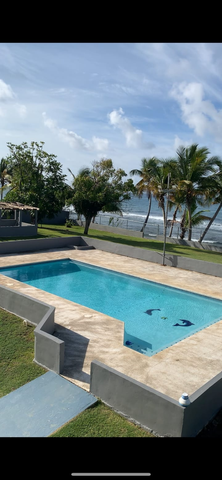Encanto Beach Villa @ Patillas