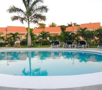 Perfect get away villa