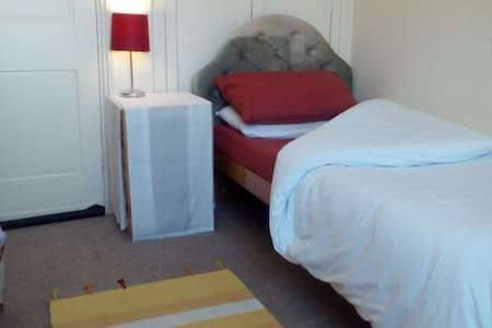 Bright and Spacious City Centre Single Room - Oxford