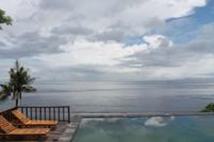 TWO ROOMS NUSA PENIDA ESCAPE RELAX GREAT VIEW - Nusapenida - Bed & Breakfast