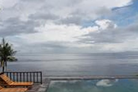 TWO ROOMS NUSA PENIDA ESCAPE RELAX GREAT VIEW - Nusapenida - 住宿加早餐