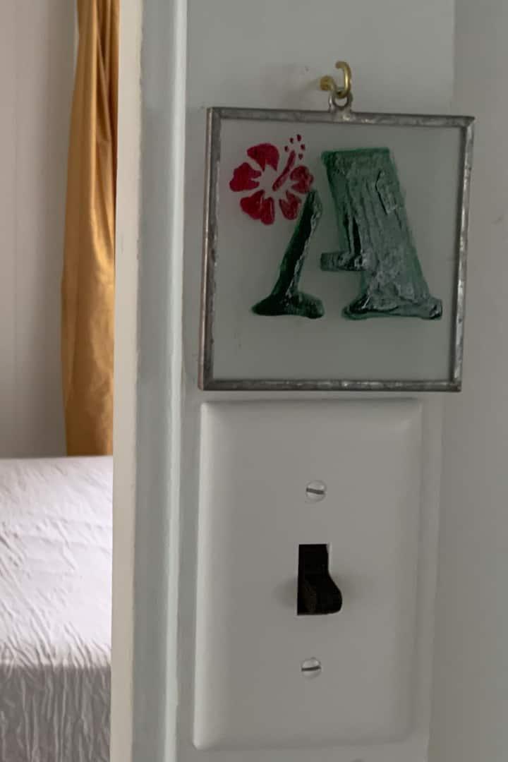 Waikiki Vintage Vibe 復古木屋Room A