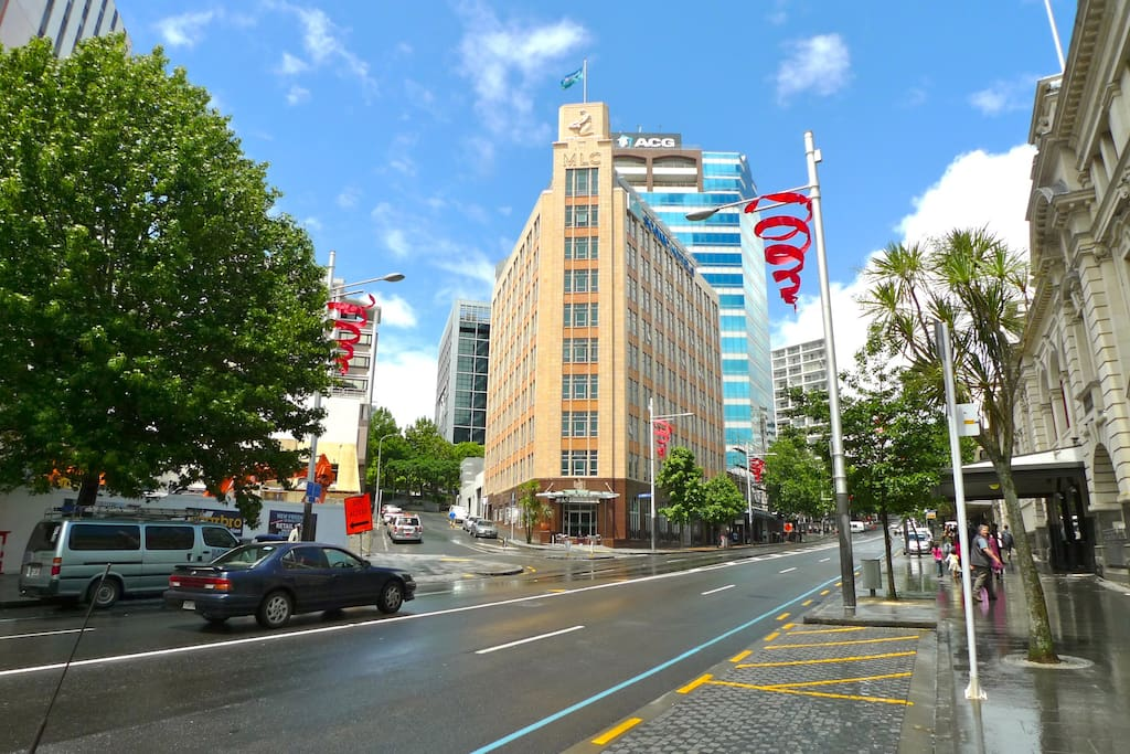 Apartments For Rent Auckland City